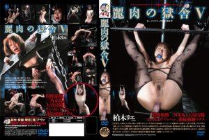 ADV R0557 300x202 - [ADV-R0557] Kashiwagi Rie 麗肉の獄舎  5 Tied アクメ調教 浣射祭 アートビデオ Art Video