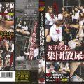 NFDM 168 120x120 - [NFDM-168] 女子校生の集団放尿暴行  School Girls Blow Job/Handjob  Other Queen/SM フェラ・手コキ ジャパン有限会社