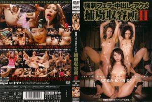 DDB 045 300x202 - [DDB-045] 強制フェラ・中出し・アクメ 捕虜収容所 2 女優 中出し  Humiliation 企画 Misora Hoshino