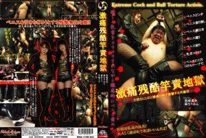 PFA 001 300x202 - [PFA-001] 激痛残酷竿責地獄 金蹴り(M男) 踏みつけ(M男) リンチ・ビンタ(M男)  trampling (M man) PUMPS PLANNING