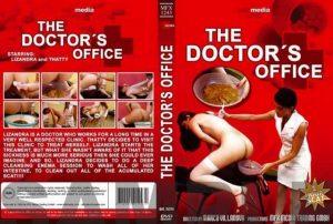 MFX 1243 300x202 - [MFX-1243] Lizandra, Thatty The doctor's office Marco Villanova