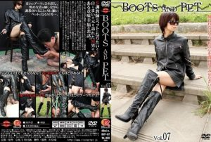 RVP 07 300x202 - [RVP-07] BOOTS AND PET VOL.07 Humiliation