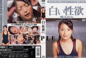 DDT 012 300x202 - [DDT-012] 白い性欲 堤さやか 女優 顔射・ザーメン フェラ・手コキ 堤さやか