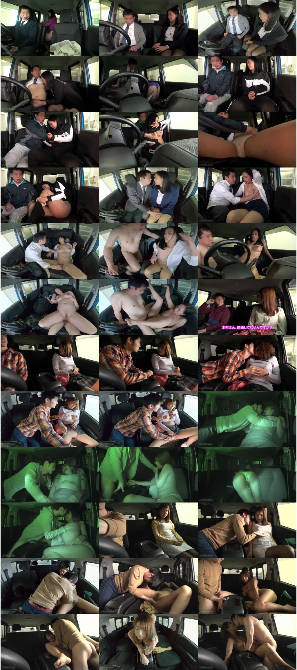 nkkd 204 s - [NKKD-204] ドラレコNTR18 車載カメラは見ていたねとられの一部始終を Huge Butt 星優香 Ultra-Huge Tits  卍GROUP